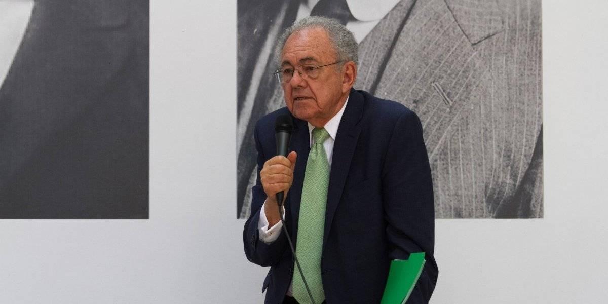 No parará construcción en Santa Lucía porque no ha empezado: SCT