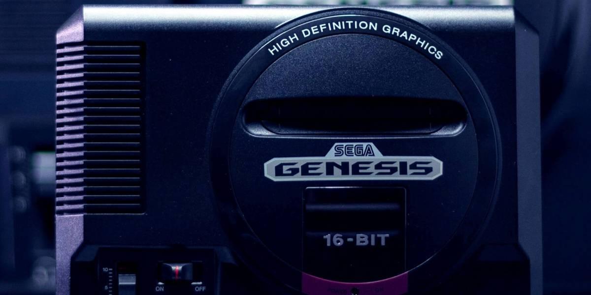 Se anuncia la lista completa de juegos del Sega Genesis Mini y viene con algunas sorpresas