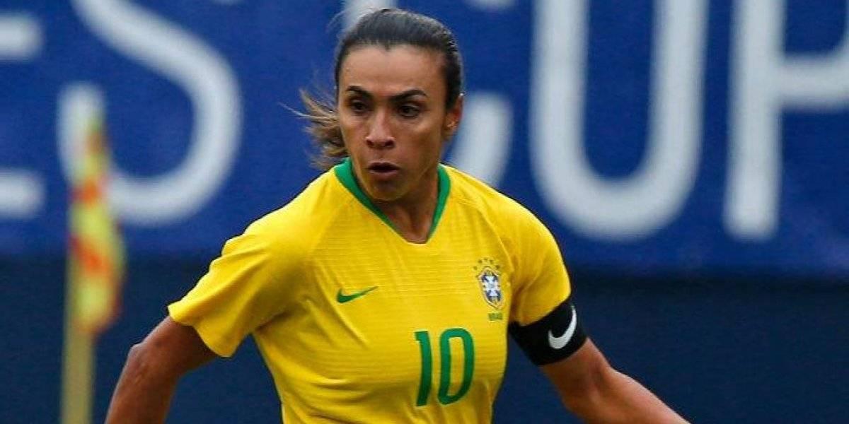Las figuras que deben brillar y las que no estarán en el Mundial Femenino de Francia 2019