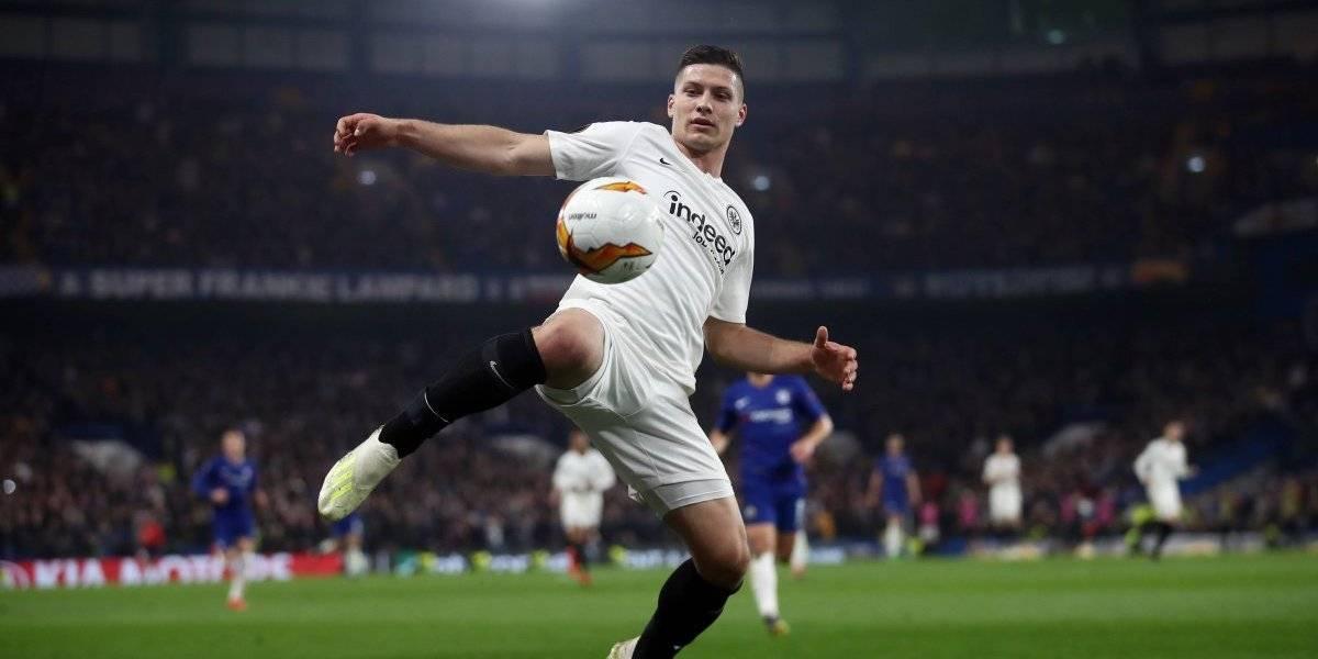 La revolución del Real Madrid arrancó con el fichaje del jugador sensación de Europa