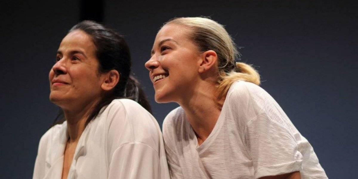 """""""La Rompe Hogares"""" y """"Hermanas"""", dos ejemplos de que las mujeres dominen el teatro"""