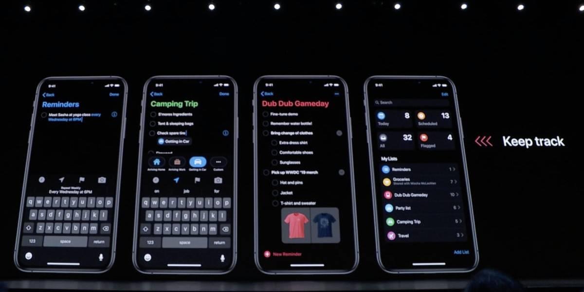 Apple lanza una nueva versión de iOS para arreglar los bugs de los iPhones