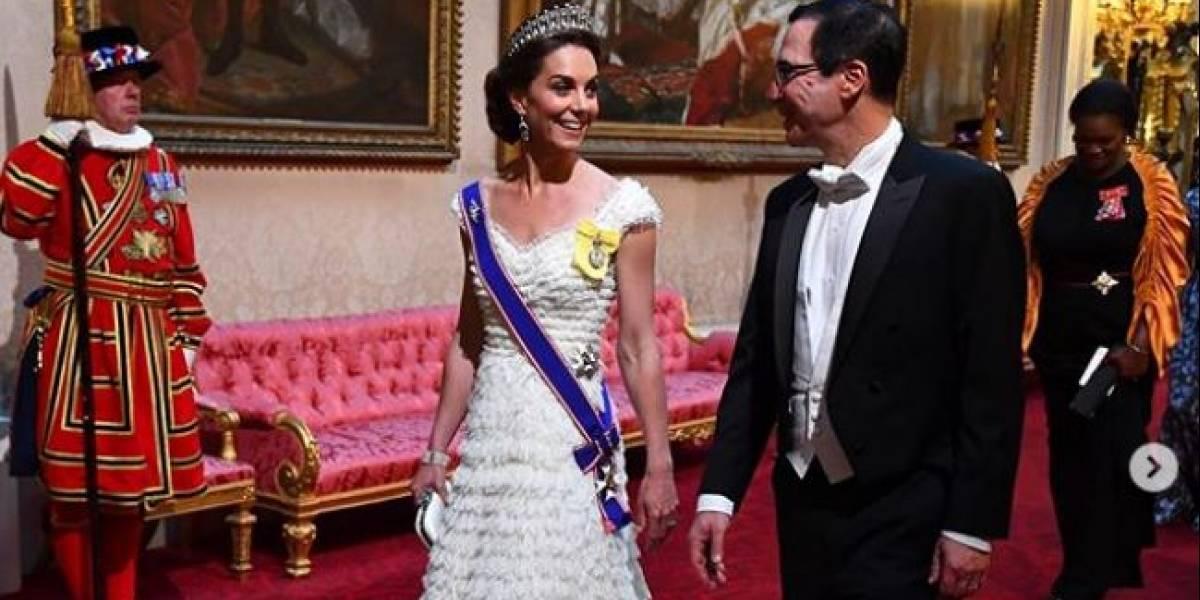 La historia de cómo el príncipe William no estaba dispuesto a casarse con Kate Middleton