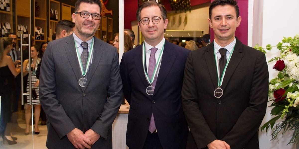 Más de 200 vinos se presentaron en la segunda edición de LaVendimia