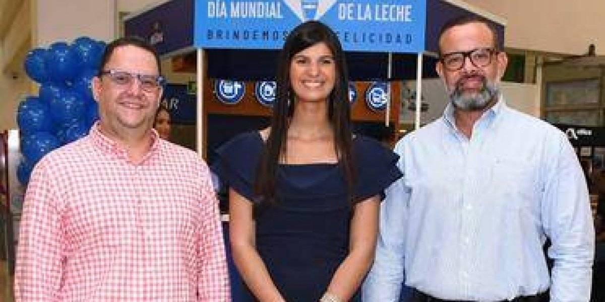 TeVimosEn: Milex celebra el 'Día Mundial de la Leche'