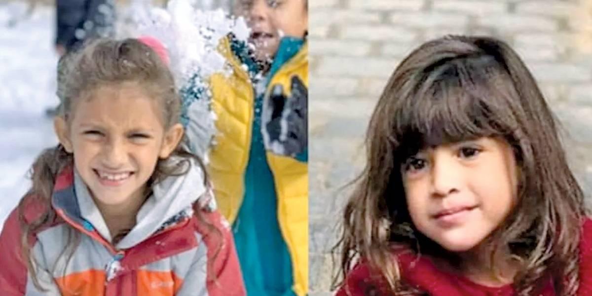 Meninas que morreram no Chile brincavam na neve