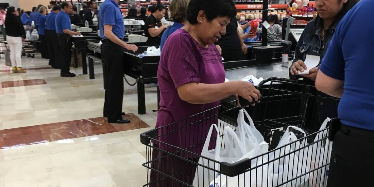 Mexicanos recortan confianza en la economía por tercera vez en el año