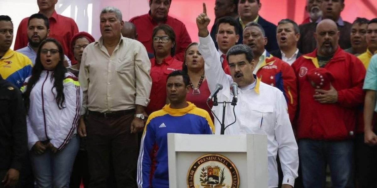 Venezuela garantiza recursos a sus atletas para Juegos Panamericanos