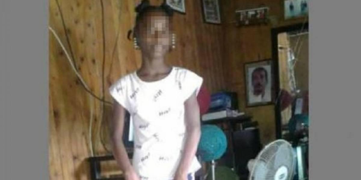 Capturan al tío de la niña que fue violada y asesinada en Buenaventura