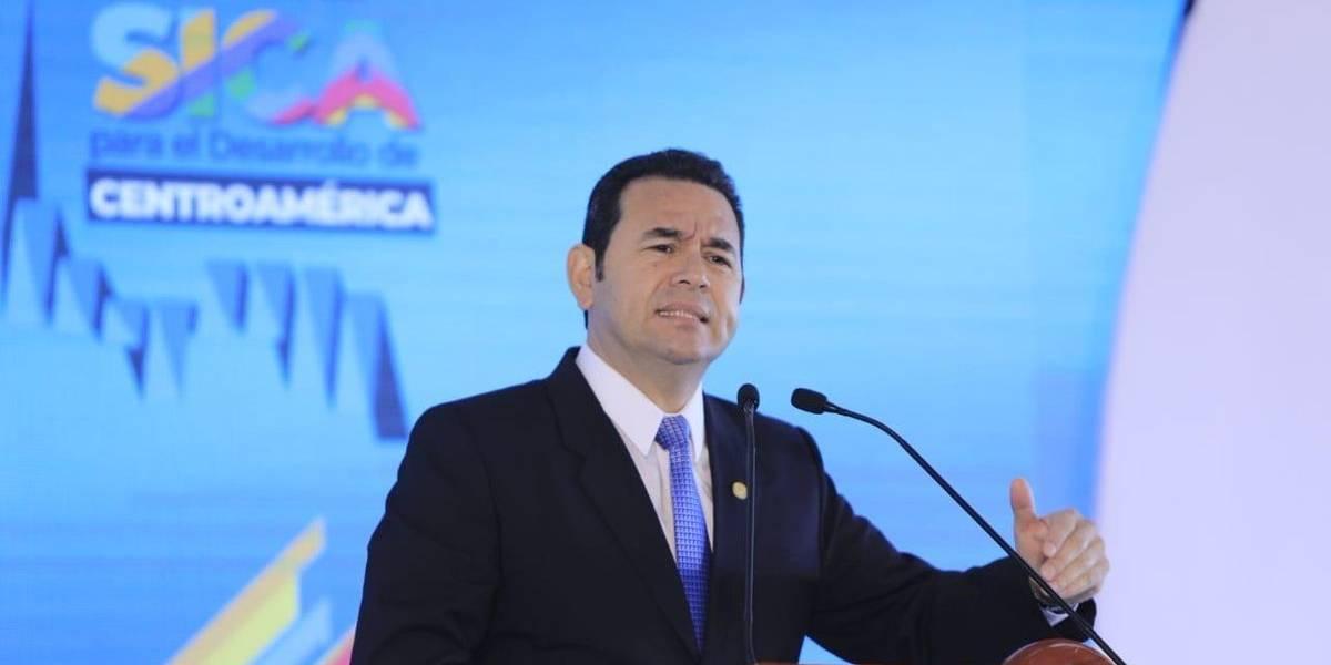 Presidente Morales destaca avances en inversión y comercio en la región