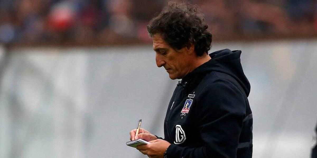 Revolución juvenil en Colo Colo: Mario Salas sube a seis canteranos para afrontar la Copa Chile