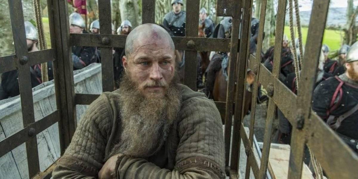 Vikings: Diretor revela momento emocionante ao gravar cena final de Ragnar Lodbrok