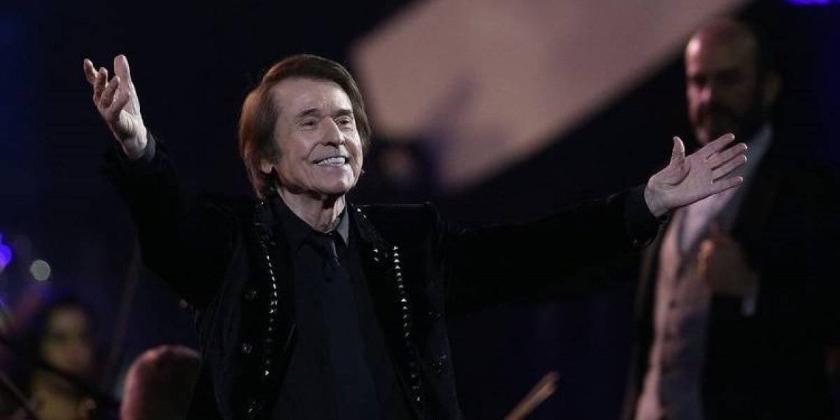 Raphael cantará 15 y 16 de octubre en el hotel Jaragua