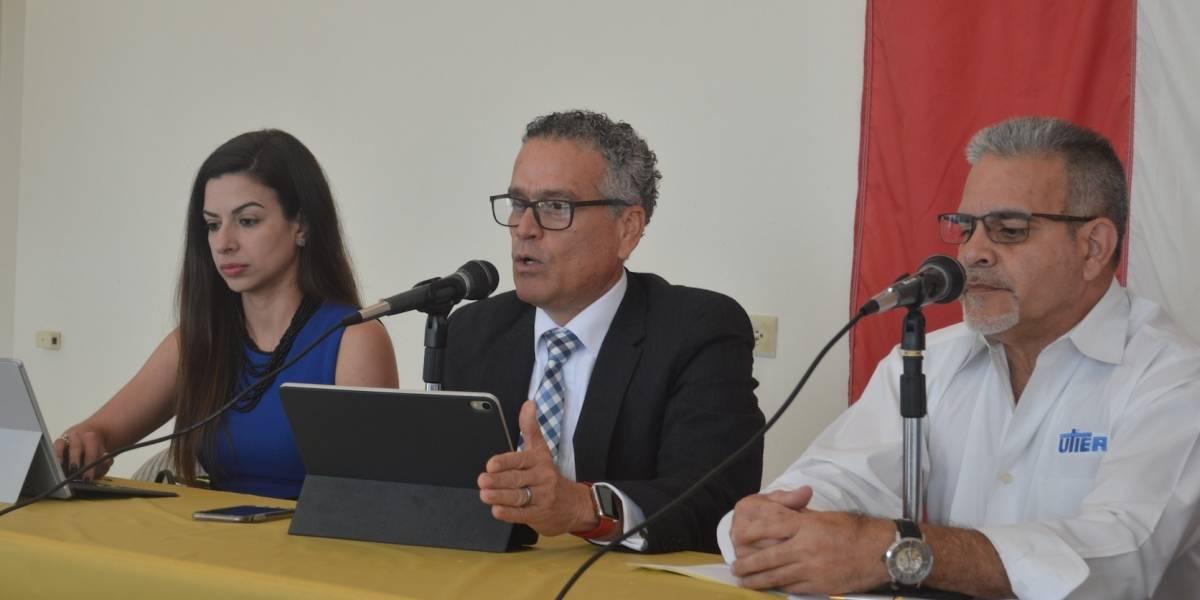 UTIER radica petición al Tribunal Supremo Federal para que se revoquen las decisiones de la Junta