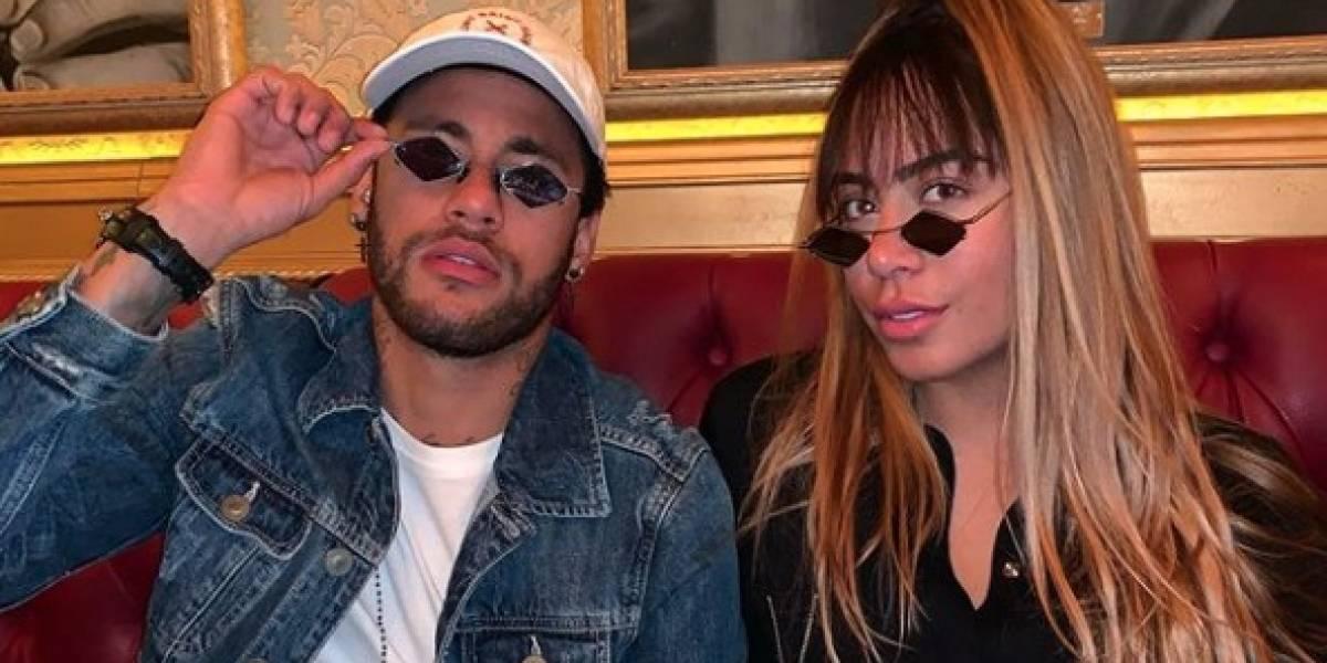 Mujer que acusa a Neymar de violación se queda sin un abogado
