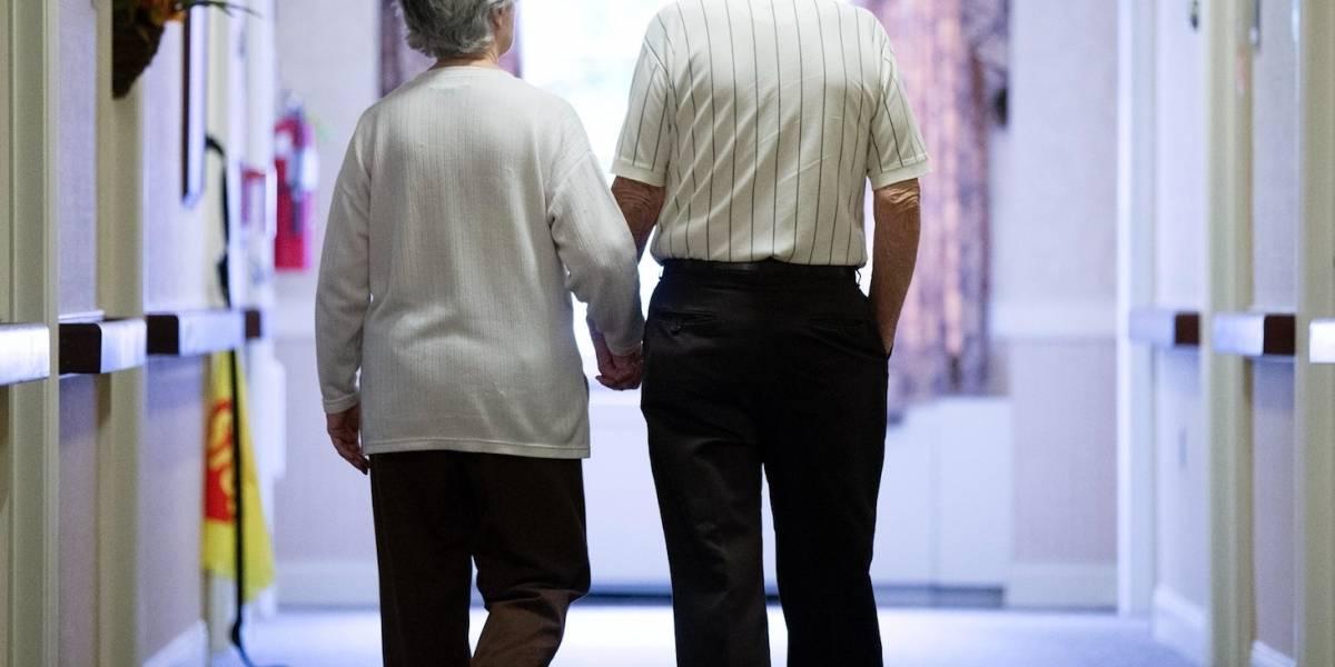 Aumentan las muertes por caídas entre los ancianos en EE.UU.