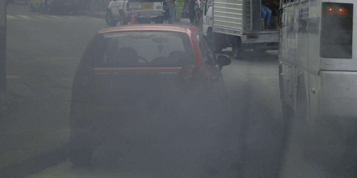 El Gobierno de la CDMX implementará nuevas medidas para prevenir otra contingencia ambiental