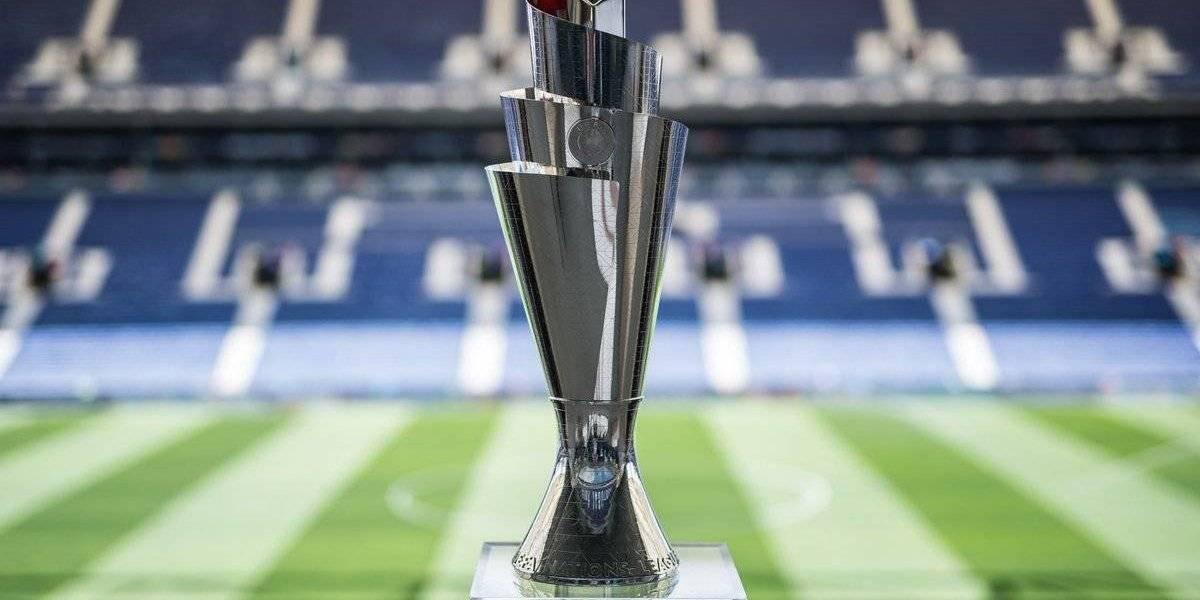 UEFA Nations League 2019, Final Four: Quién juega, cuándo, a qué hora, dónde ver online y por TV