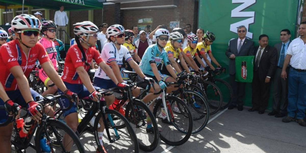 La edición 19 de la Vuelta Femenina se inicia este miércoles