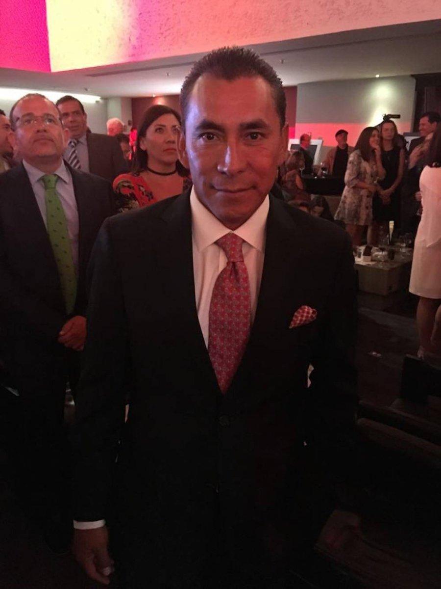 Se siente agradecido con todo lo que logró en su carrera como matador. / Sergio Meléndez / Publisport