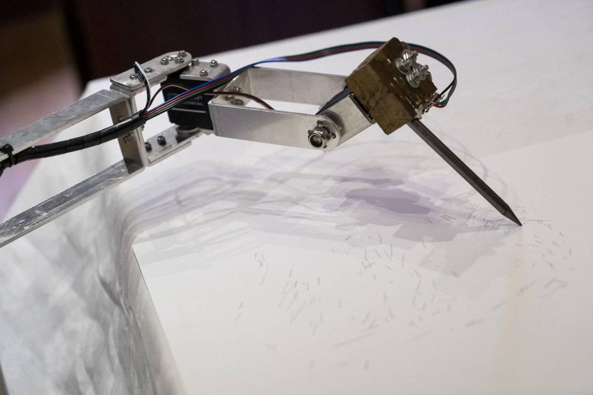 Robot Ai-Da