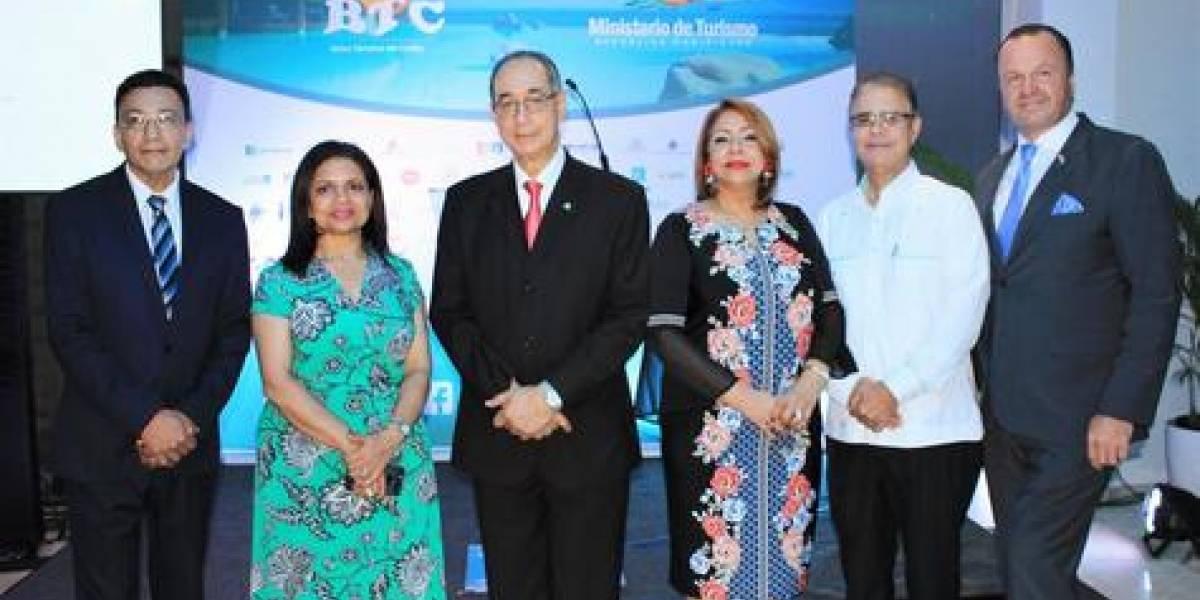 #TeVimosEn: Bolsa Turística del Caribe (BTC) anuncia su XXIII edición