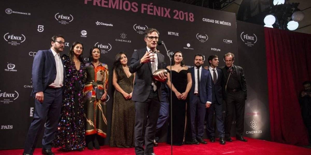 Confirman la cancelación indefinida de los Premios Fénix