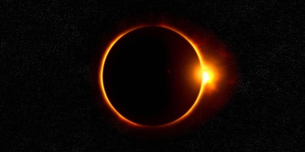 ¿Eclipse desde un avión? Así es la curiosa propuesta de Samsung y National Geographic