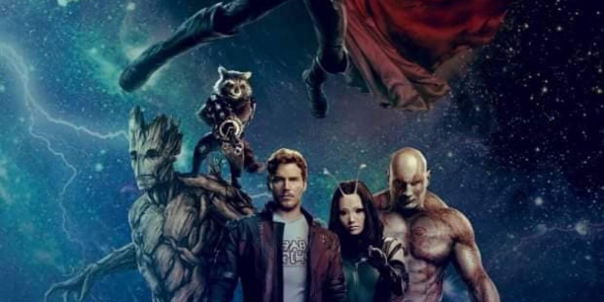 Se filtra la lista de películas de la Fase 4 de Marvel antes de la Comic Con