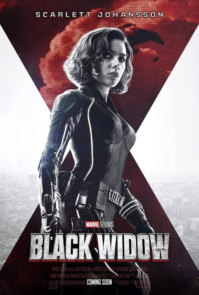 Black Widow Internet