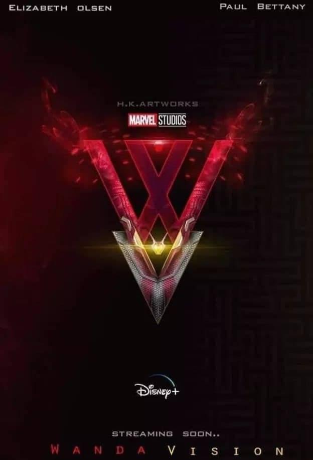 Wanda y Vision Internet