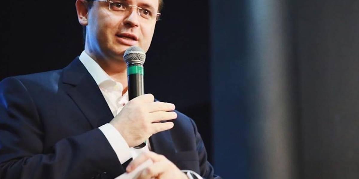Secretário da Educação de SP, Rossieli Soares, é internado com covid-19