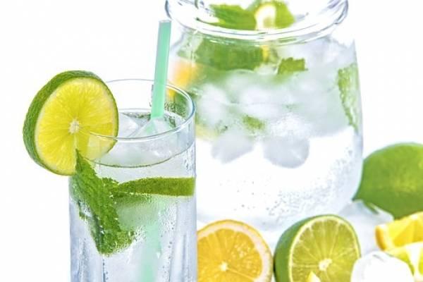Hinojo con limon para adelgazar