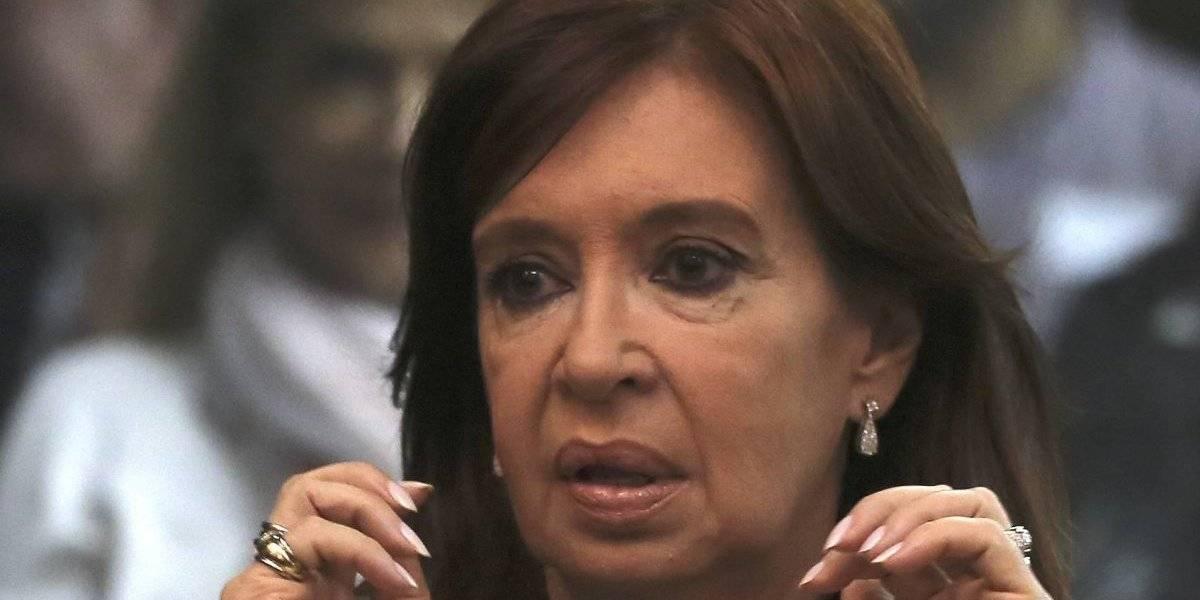 """Sospechosa la... La """"Señora K"""" se comunicó 31 veces con su secretario de seguridad después de la muerte de Nisman"""