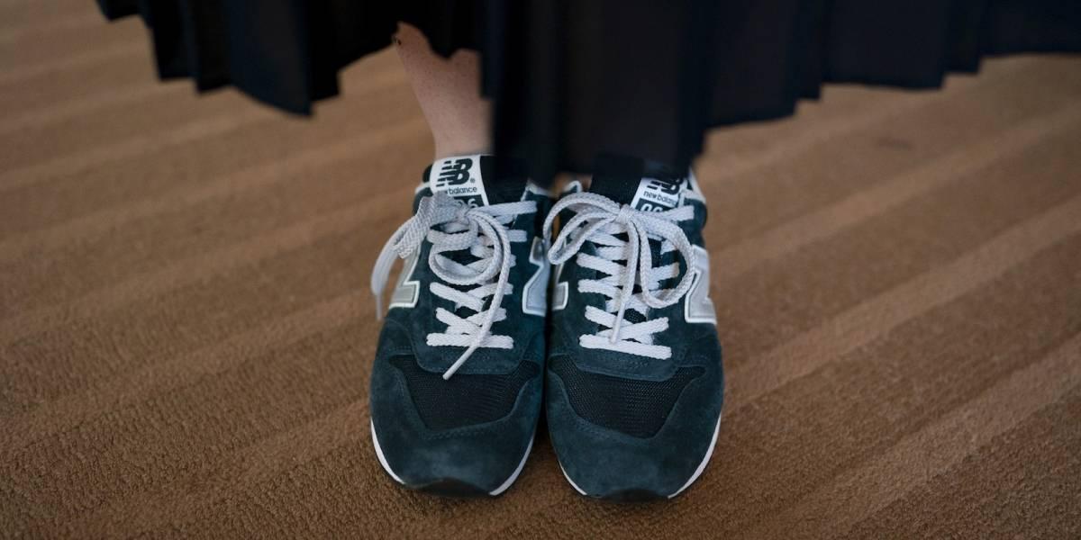 #KuToo: Japonesas luchan contra zapatos de tacón obligatorios