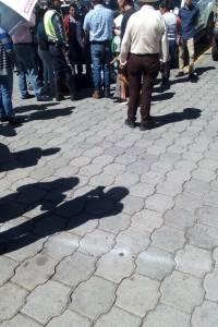 Atropellan a una mujer en Cumbayá