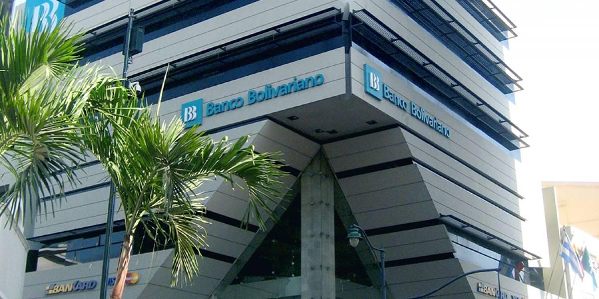 Banco Bolivariano incentivará la producción de PyMES