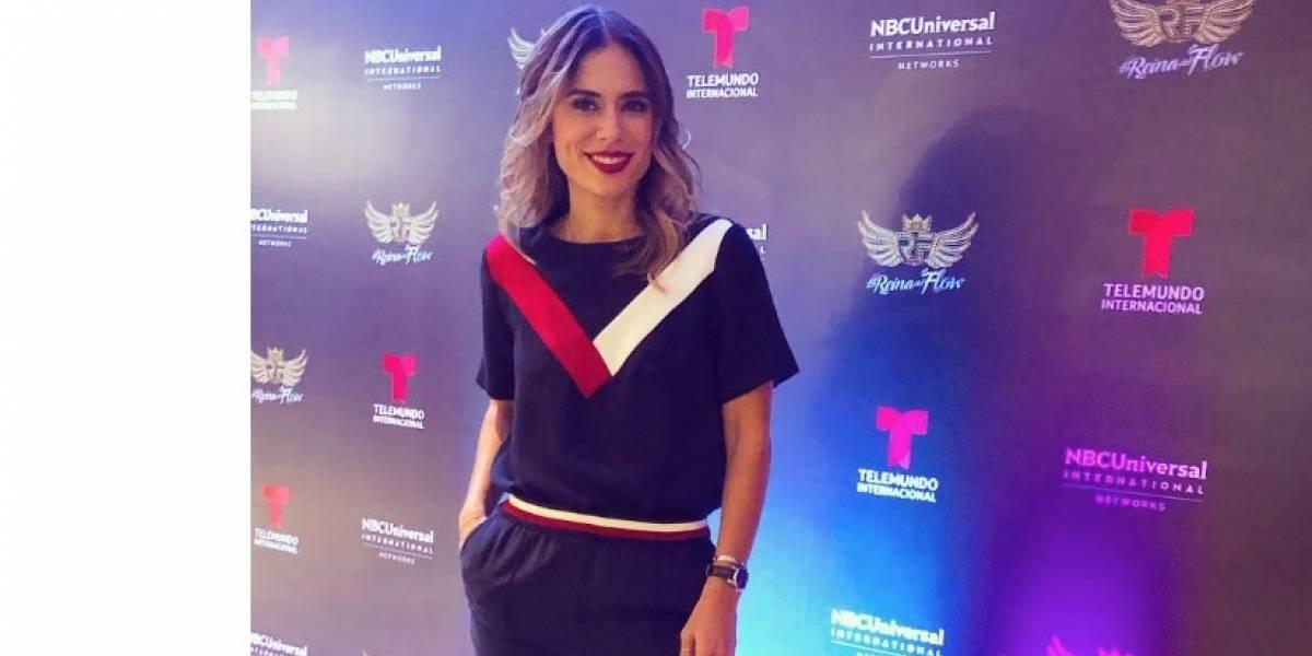 """Carolina Ramírez dijo que Colombia es """"inviable"""" y en redes todavía le reclaman"""