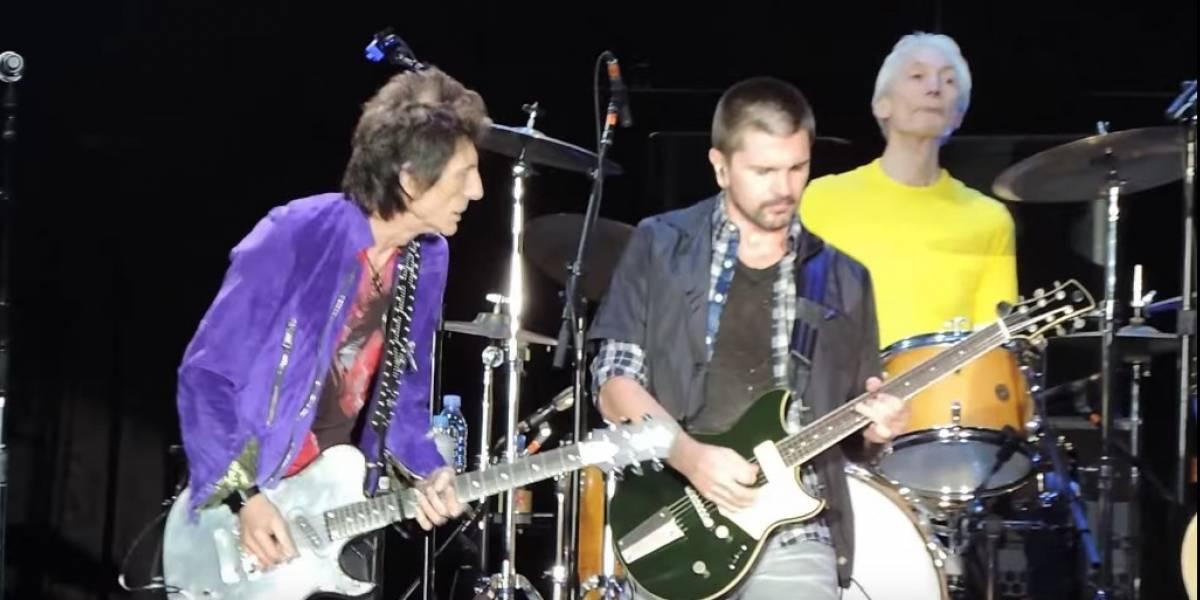 ¡Juanes, de nuevo con los Rolling Stones! Abrirá el concierto de la banda británica en Miami