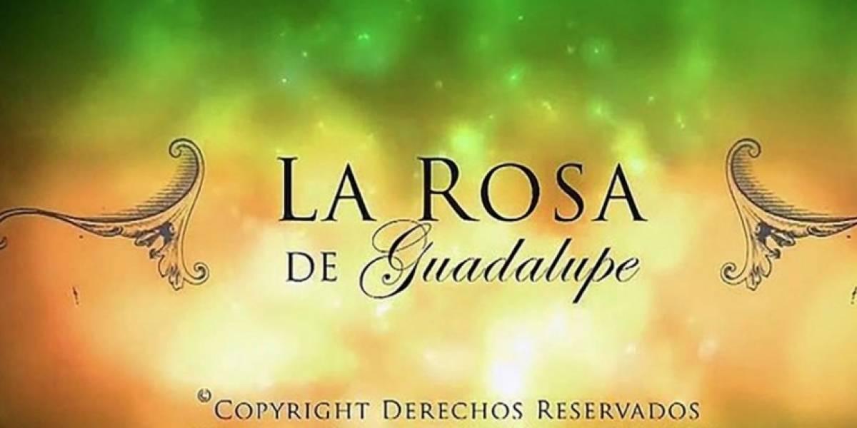 Televidentes están indignados con RCN porque están cortando las escenas del viento en 'La rosa de Guadalupe'