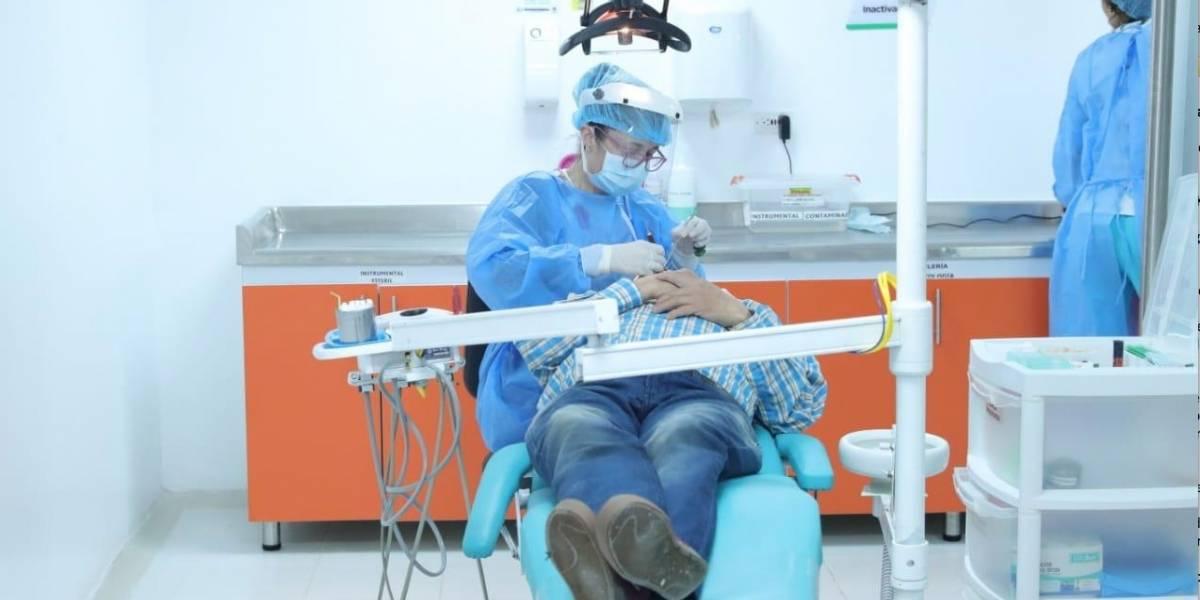 Bogotá cuenta con nuevos Centros de Atención Prioritaria en Salud