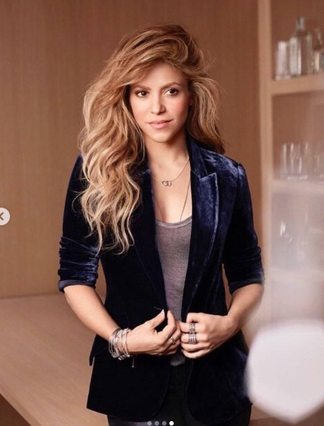 Shakira INSTAGRAM SHAKIRA