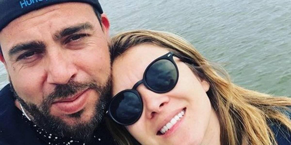 """Francisco Kaminski se cuadra con crítica de Carla Jara a Cathy Barriga: """"Conozco los hechos"""""""