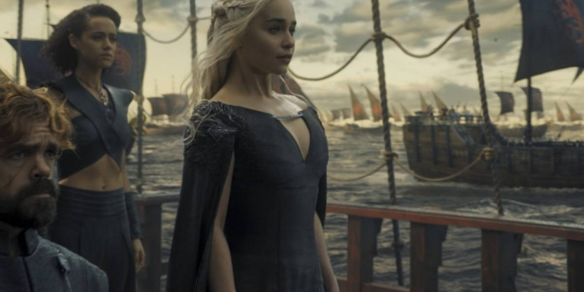 ¡Récord! Game of Thrones acumula 32 nominaciones en los Emmy