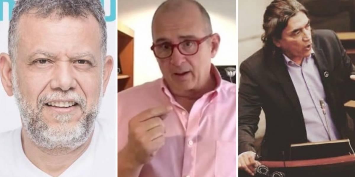 ¡Triste! Muchos colombianos desean la muerte de Jota Mario