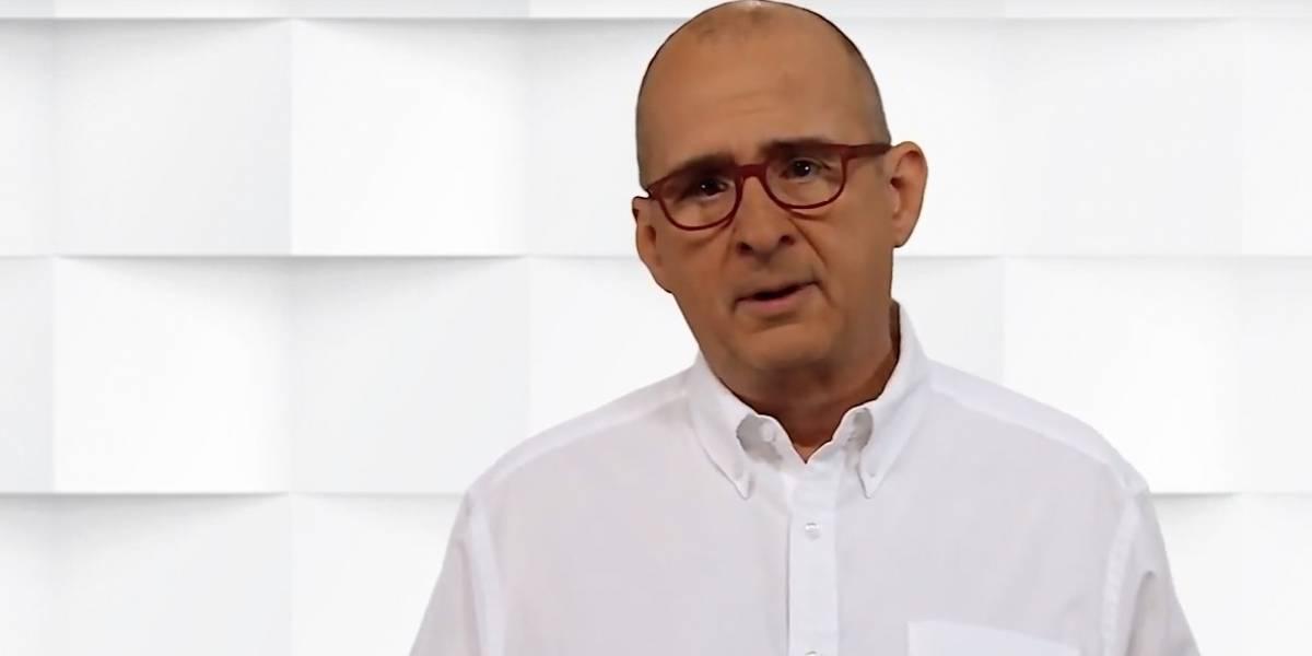 Los emotivos mensajes de varios periodistas deportivos por la muerte de Jota Mario Valencia