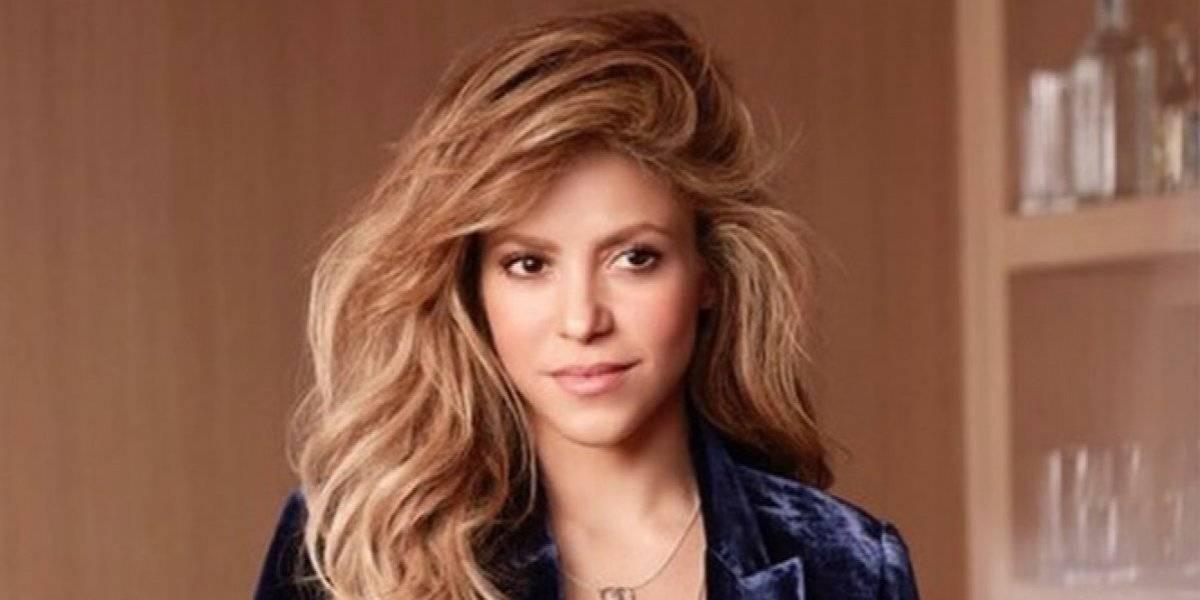 El video de Shakira nadando 'muy sensual' enloqueció a sus fans