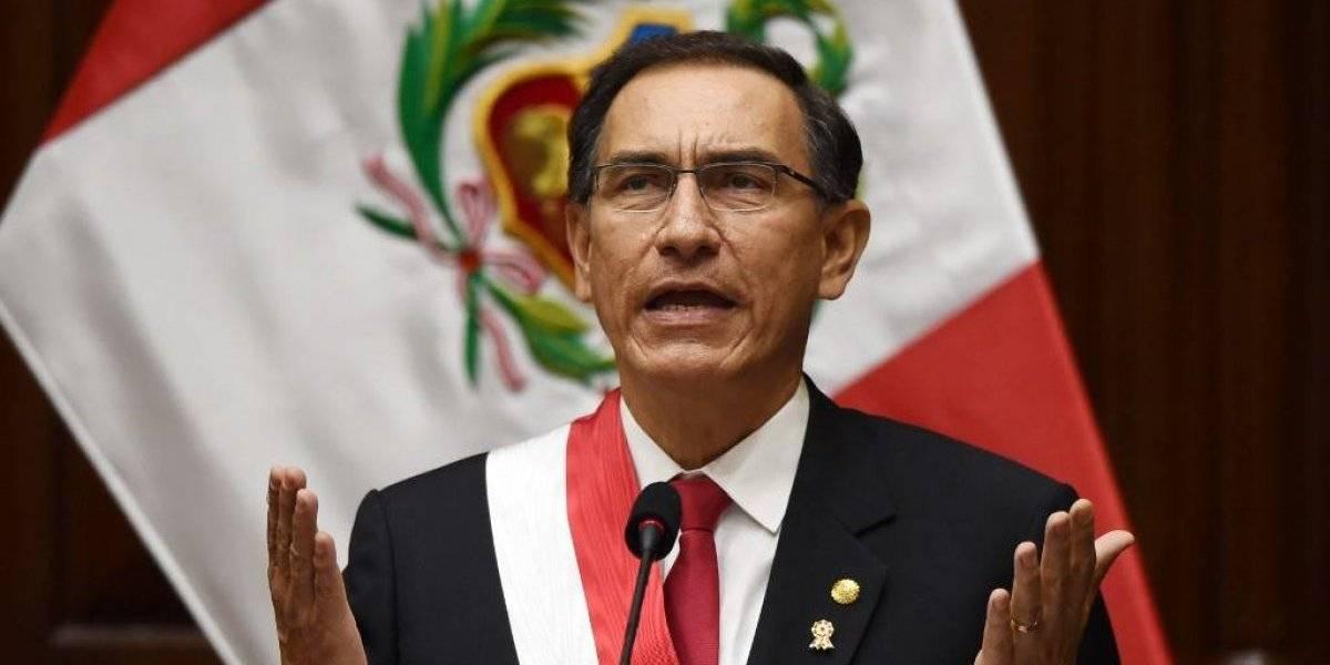 Perú: Presidente Vizcarra logra nueva victoria en su lucha contra la corrupción