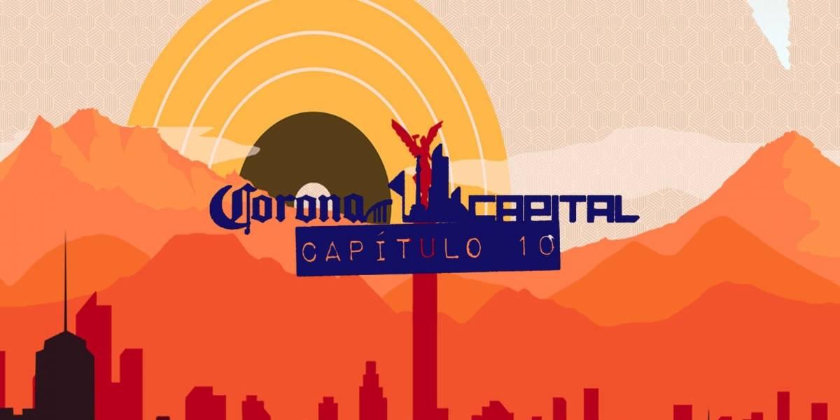 Así es como funcionan las fases para comprar boletos del Corona Capital en CDMX