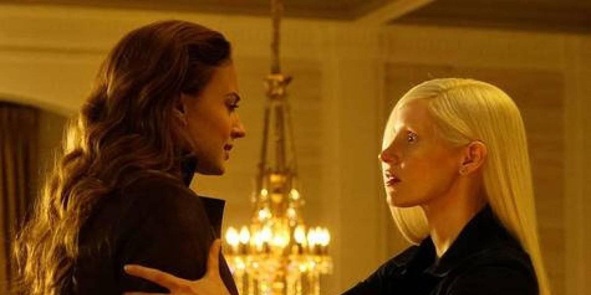Por qué 'Dark Phoenix' es tan diferente a las otras películas de los 'X-Men'